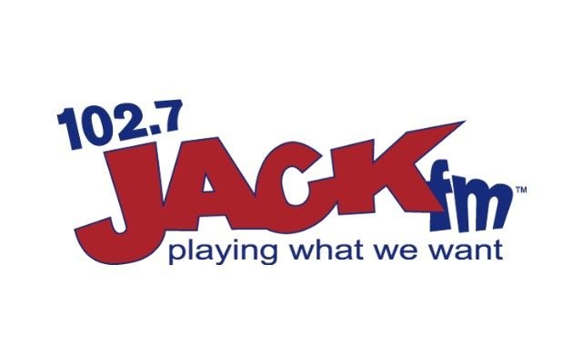 102.7 Jack FM San Antonio! Playing What We Want